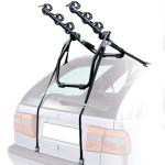 Portaciclo universale Cruiser deluxe in acciaio