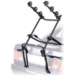 Portaciclo universale New Hi-Bike in acciaio