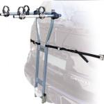 Portaciclo universale Trento in alluminio